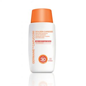 G.C. Face Anti-Age SPF 30 Emulsion 50ml- (Untinted)