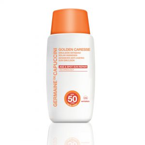 G.C. Face Anti-Age SPF 50 Emulsion 50ml- (Untinted)