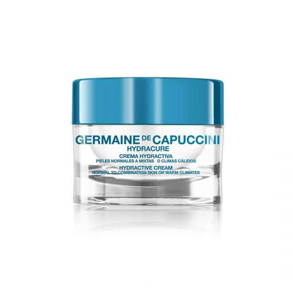 Hydracure Hydractive Cream Normal Combination Skin 50ml
