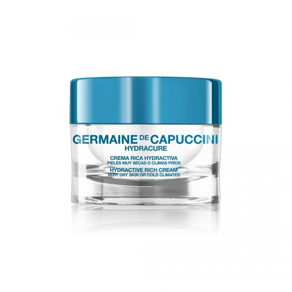 Hydracure Hydractive Rich Cream Very Dry Skin 50ml