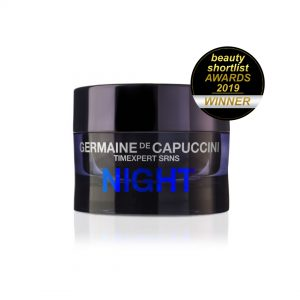 T SRNS Night Cream 50ml