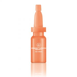 T Vit C+ (AGE) Pure C Essence Serums (4 Vials X 6ml)