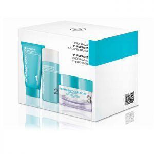 Purexpert Special Set – Includes Steps 1-2 & 3 Oily Skin