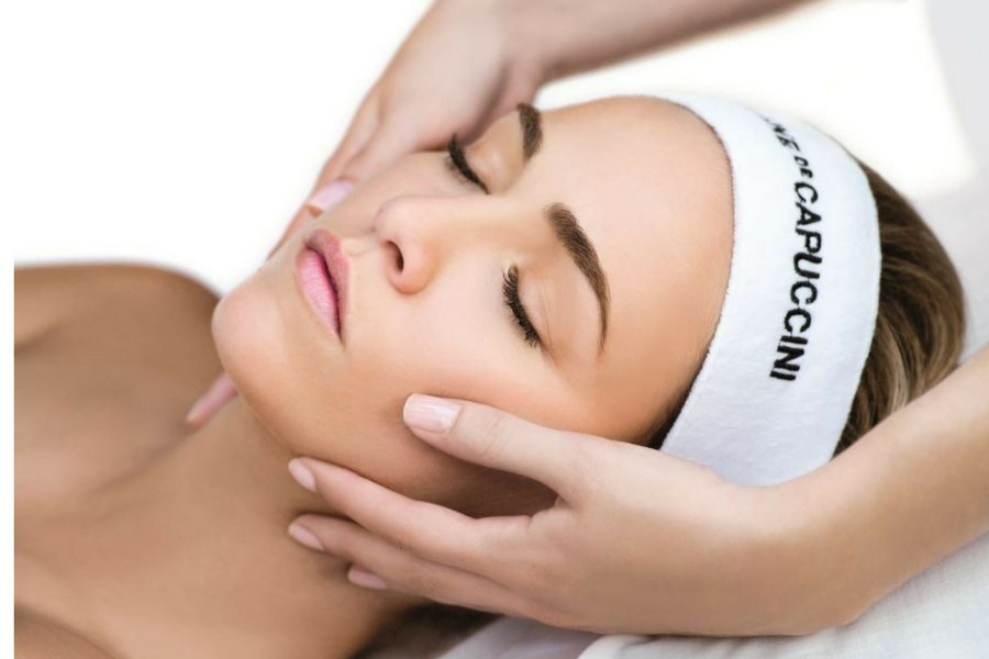 radiance facial treatment Australia
