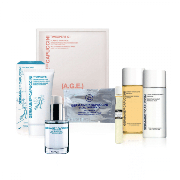Stress Less Rejuvenation Pack