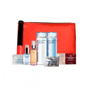 Winter Skin Rescue Collection for Dry Skin